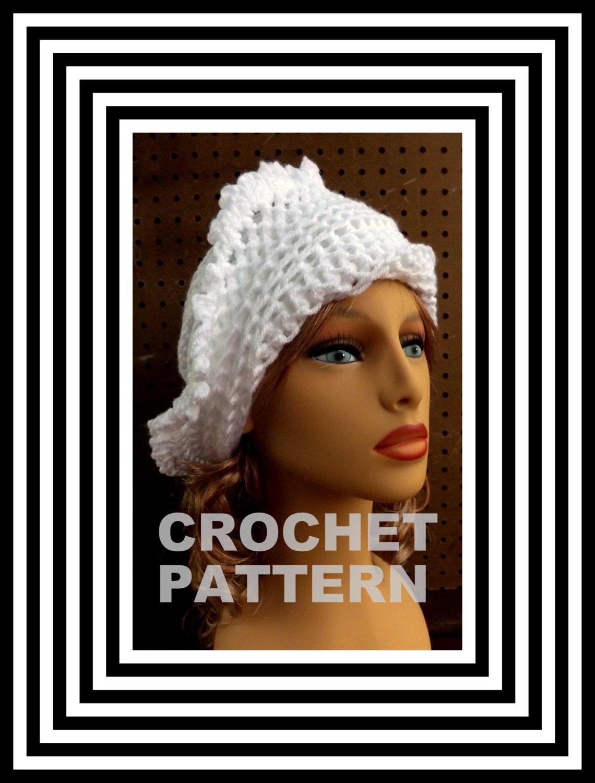 c8c739404ba Crochet Pattern