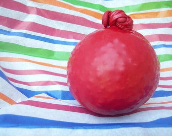 cherry chocolate stress ball