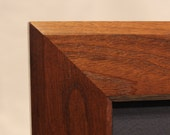 Traditional, Walnut Diploma Frame, Tassel Frame, Canisius College