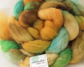 OLD PENNY 4 oz BFL Roving
