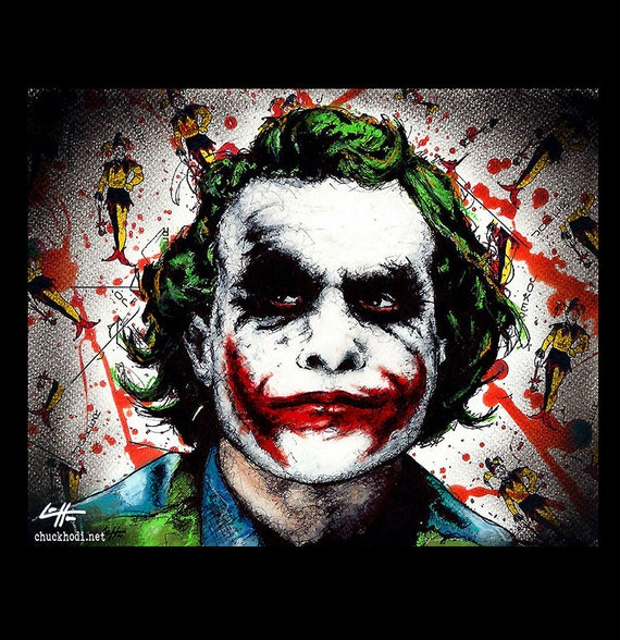Bilder Joker Batman