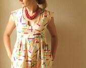 Made By Rae PATTERN - The Washi Dress - XS-XXL