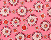 Hot Pink Fairy Wish by Alexander Henry, 1 Yard