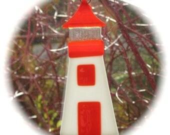 Lighthouse Suncatcher