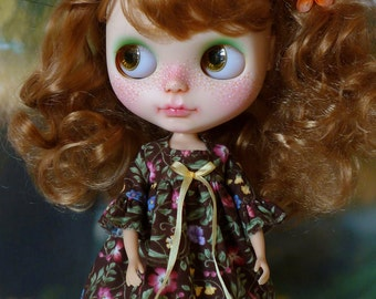 Forever dress for Blythe