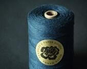 Solid Baker's Twine, BULK, NAVY BLUE