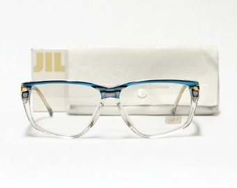 Jil Sander vintage eyewear - mod 215