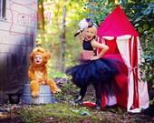 Circus Ringmaster Costume...