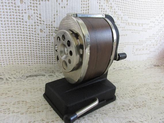 Old Fashioned School Pencil Sharpener