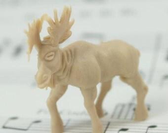 Bull Moose - Set of 6 - #201-0280
