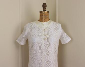 Mod Wedding Dress