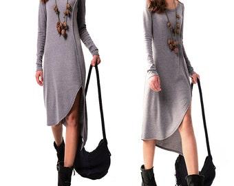 Long long dress  (Q3116)