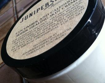 Super Duper Skin Creme For Seriously Sensitive Skin - huge 4 ounce jar