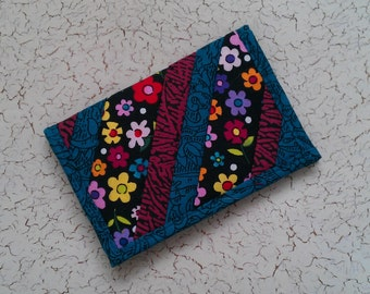 Quilted Card Holder (CH001)