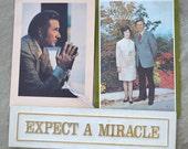 Vintage Oral Roberts Ministry Memorabilia