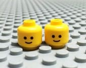 LEGO® Head Earring Studs