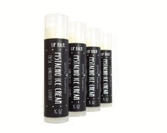 Best Lip Balm | Lip Butter | Lip Balm | Lip Care | Pistachio Ice Cream | Skincare for Lips | Gift for Her | Gift for Him | Lips | Lip Salve