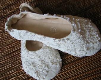 Beaded Bridal  Custom for Kristen