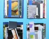 Assemblage Supplement - photo plus (1 medium set of paper stock)