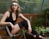 Dancer Leg Warmers  -  Bamboo Yoga