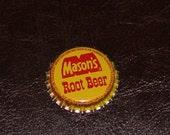 Vintage Mason's Root Beer Bottle Cap