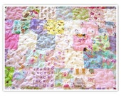 "Lap Quilt, I Spy Quilt, I Spy game, Child's quilt, Princess Quilt, ""I Spy Princesses"" quilt, 34x43, FUN princess fabrics, all colors"