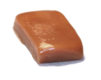 Gingerbread Caramel 4 oz Block