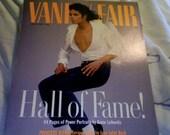 Vanity Fair, December 1989
