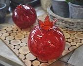 Set of 2 Pomegranate Vase...