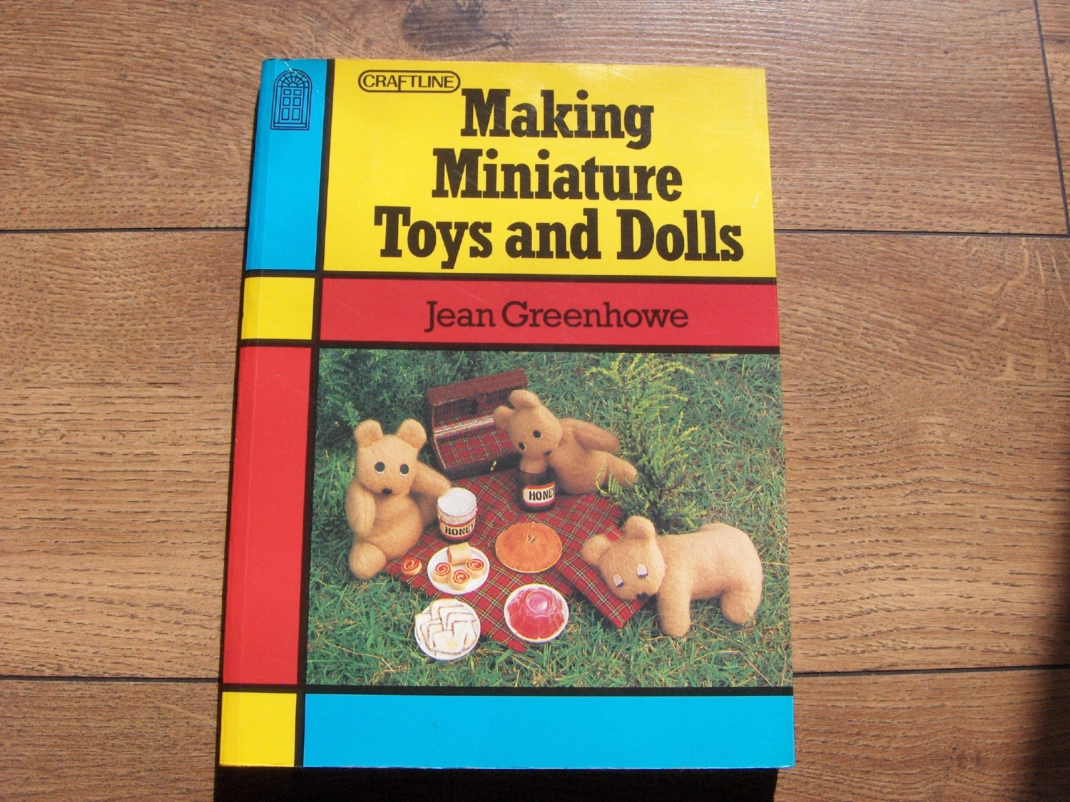 70s And 80s Toys : Vintage s greenhowe miniature toys and by granstreasures