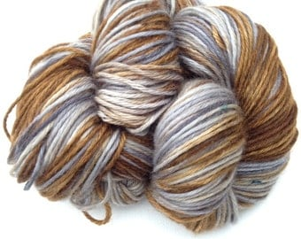 SOFT CITY - Superwash Merino Wool - worsted