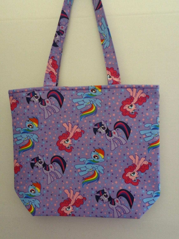preschool book bags my pony tote bag book bag preschool by 258