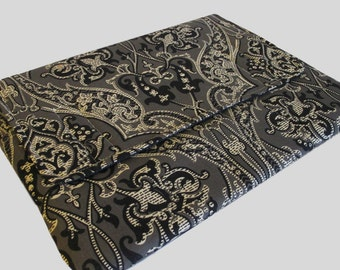 Microsoft Surface Case, Surface Book Case, Surface Sleeve, Surface Cover, Surface Pro 2 3 4 RT Case Black Duchess