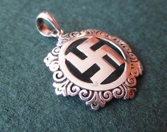 Swastika Etsy