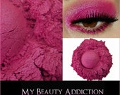 Clearance-Pink Mineral Eye Shadow-V.I.Pink