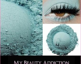 Clearance-Mineral Eyeshadow 'Aquadise'