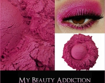 Pink Mineral Eye Shadow-V.I.Pink