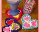Love Coasters