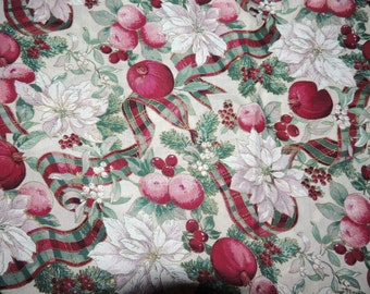 1 Yard Concorde Fabric by the Kesslers