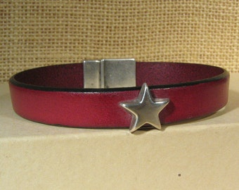 Star Rivets - 13mm - Antique Silver - Choose Your Quantity