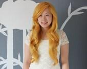 SALE: Goldilocks - Blonde Superlong Wig - FREE SHIPPING