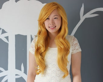 SALE: Goldilocks - Blonde Superlong Wig - FREE SHIPPING