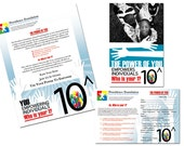 Flyer and Post Card Design