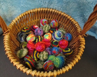 Ball of Yarn - Cat Toy