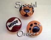 Special Order - Pet set plus 1