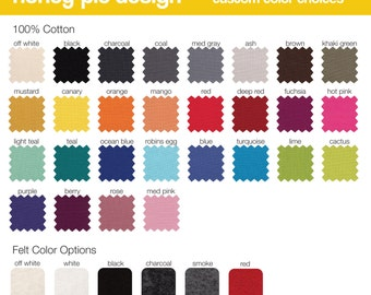 Fabric Sample - up to 5 swatches