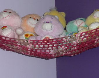 Hammock for Stuffed Animals, Reduced