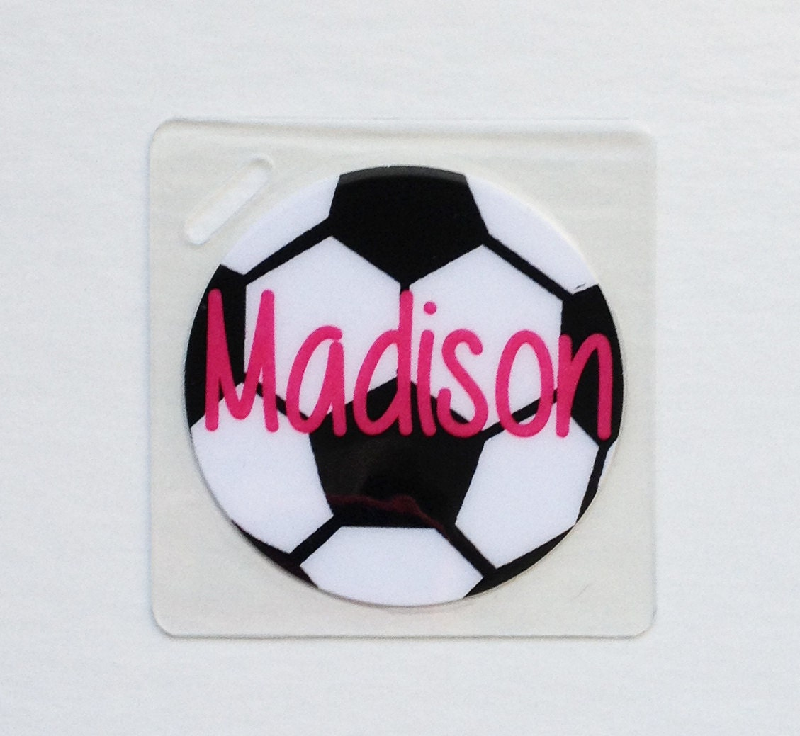 Tag/soccer