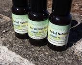Herbal Nutritive Facial Oil