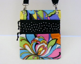 Over Shoulder or Cross Body Purse
